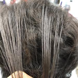 3D増毛で自然と分からずボリュームアップ