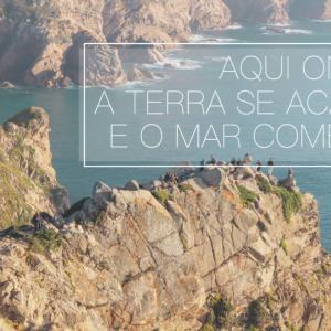 リスボンからロカ岬へ「ここに地果て 海始まる」行く価値は大いにあり!