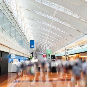 空港のお店で40%割引で買物する方法!利用開始しました