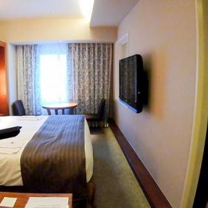 クオカード付きホテルに宿泊!出張手当の増やし方【会社員のお小遣い稼ぎ】