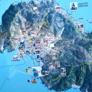 国生みの地、淡路島の沼島へ♡