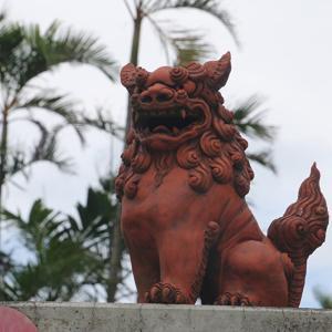 沖縄ですね・・・