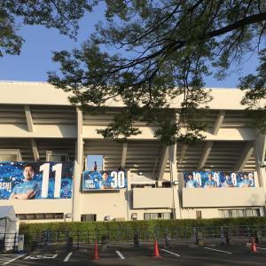 横浜FC戦、見事な勝利!その①