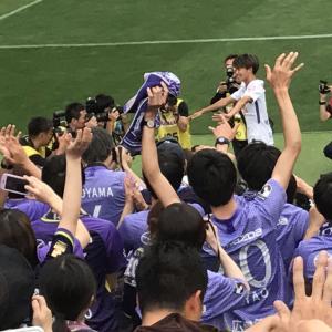 FC東京戦、森島・東の2シャドーで前へ前へ