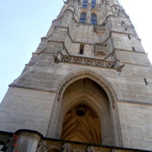 ④(追記あり )マレに残る中世の面影を訪ねて。二コラ・フラメルの主邸を廻るもう1つの旅