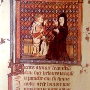 中世往復書簡「エロイーズとアベラール」にみる愛の形(第2回)