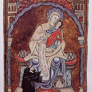 中世往復書簡「エロイーズとアベラール」にみる愛の形(第3回)