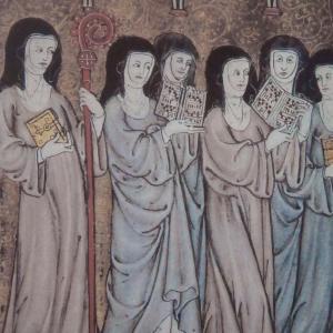 中世往復書簡Ⅳ「エロイーズとアベラール」にみる愛の形(最終回)