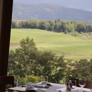 【有名シェフのレストラン】北海道の絶景眺望のおススメグルメスポット♪