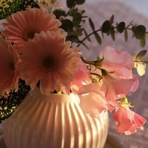 【節分】春気分でパステルカラーを楽しむインテリア♪