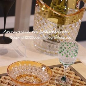 【テーブルウェアフェスティバル2020】お買い物マラソン&洋と和の融合するテーブルがとても素敵!