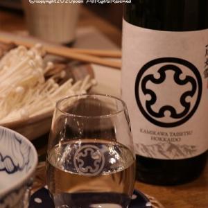 【器】世界的にブームになっている日本酒!こんな組み合わせ方も素敵でした♪