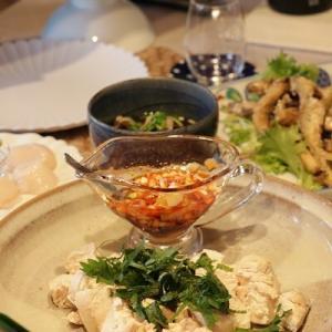 【レシピ】名前のインパクトがすごい!夏バテでも食べやすいメイン料理♪
