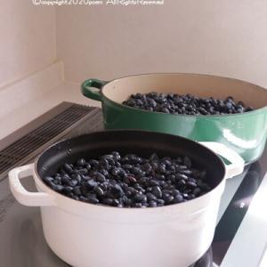 【夏のおうち仕事】この時だけの鍋登場!美味しいおうち仕事が楽になる♪