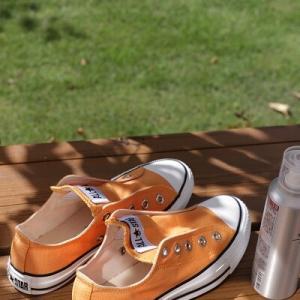 【足元のオシャレ】素敵に履いて秋晴れ散歩♪楽ちん着脱おススメです!