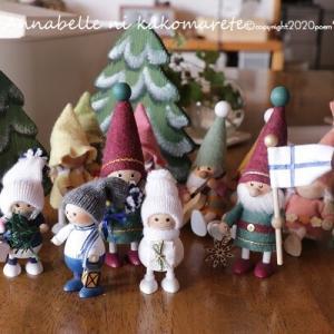 【秋冬インテリア】交代の季節がやってきた!&新作のテーマはお家で過ごす・・・