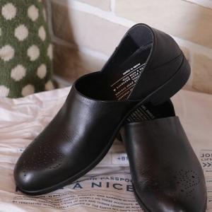 【足元のオシャレ】こだわりの詰まった日本製の素敵な靴♪&楽天お買い物マラソン