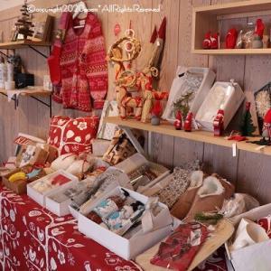 【北欧クリスマス】ムードある空間でクリスマスを堪能!