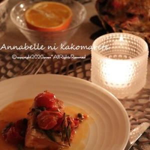 【ヘルシー料理】TV番組から応用して健康で美味しい食卓♪&お買い物マラソンポチ