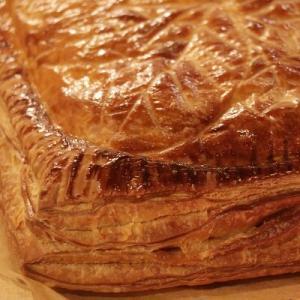 【手作りについて】私史上サックサクのパイになったわけは!