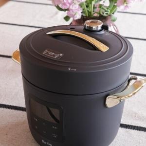 【電気圧力鍋】話題の調理器レビュー!ほったらかしでこの旨さ♪料理好きさんも苦手さんもこれは買って損はなし♪