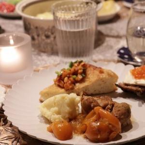 【レシピ】季節の最後に時短料理♪&素敵な器