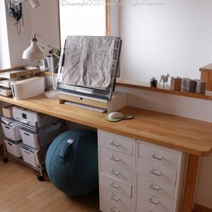 【IKEA】新商品でデスク環境をオシャレで快適に♪