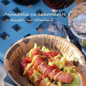 いよいよ北海道も桜のシーズン!人気ショップのカラフル食材でお花見BBQ♪