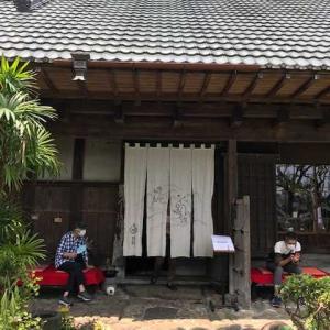 熱海の美味しい蕎麦屋さんです。