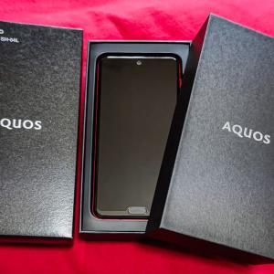さらば!AQUOS R3【スマホおかえしプログラム】