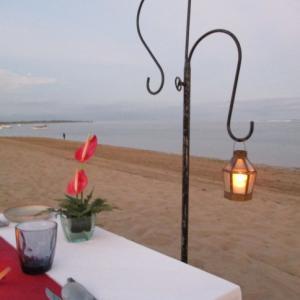 バリ島 夕食
