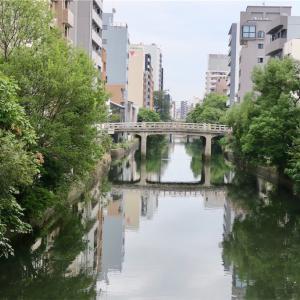堀川と四間道あたり(名古屋その7)