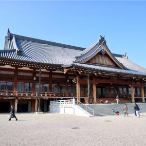宗教都市・天理市(奈良県)