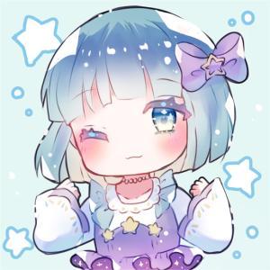 ミニキャラ(ファンボックス用に☆)