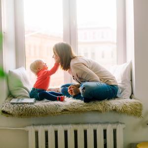 離婚後、元パートナーの悪口を子供に言うべきではない!