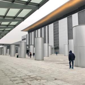 香港・マカオを結ぶ港珠澳大橋
