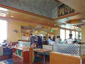 ランチ日記:チーズたっぷりミラノ風ドリア、ドリンクバー