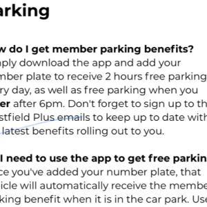 モールの駐車場の件