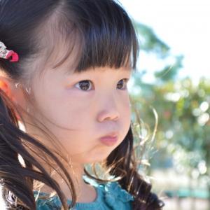 5歳の女の子が言うことを聞かない時に親ができること