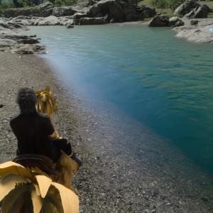 【大反省会】あ~あ~~河の流れのよ~にぃ~