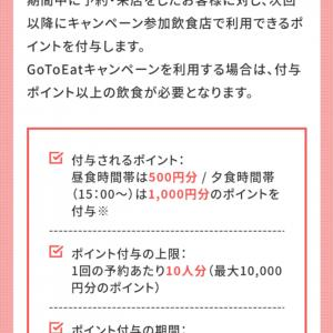 GoToEat 肉ランチ376円