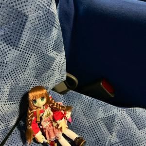 ドール三昧☆草軽旅行 Act.4 溶けるわ!