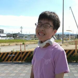 hiroが16歳になりました