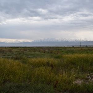 アク・べシム遺跡