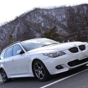 冬の撮影はイルミネーションだけじゃない!? 榛名山まで撮影ドライブ… Nikon D750