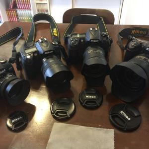 今更ですがNikon D300s のレビュー記事を書いてみた… Nikon D300s