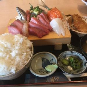 食欲の秋!? 海なし県さいたまで海鮮三昧!?川越市場でお刺身定食と生牡蠣…