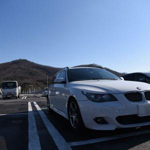 BMWの自然吸気6気筒エンジンに乗り継いで8年目の感想… BMW E61 525i