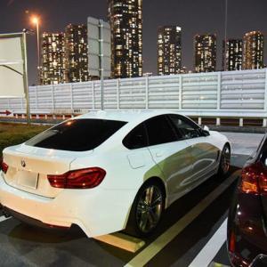 今更ですが… この選択が本当にベストだったの?泥沼な惨状… BMW F36 420i