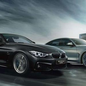 今更ですけど… MスポーツとMスピリットって何が違うの? BMW F36 420i